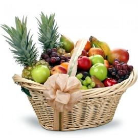 Cos fructe asortate