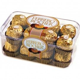 Cutie praline de ciocolata Ferrero Rocher