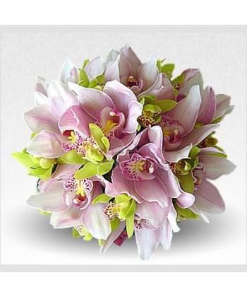 Perechi de orhidee