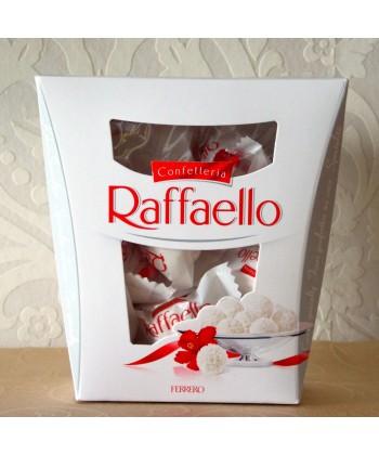 Cutie praline Raffaello 230g