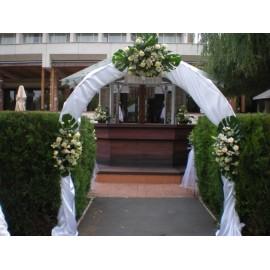 Arcada nunta