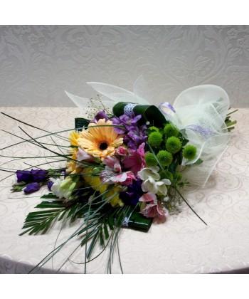 Buchet flori mixte